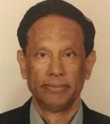 Mr. Ramzul Seraj, Member