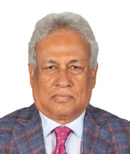 Mr. Abdul Hai Sarkar, Member