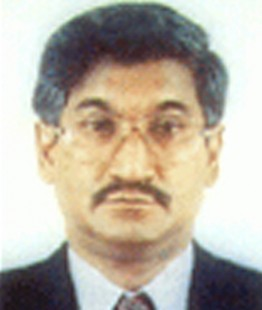 Mr. Zulfiquar Rahman, Member