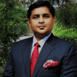 Professor Shahab Enam Khan, Research Director