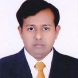 Mr. Ashish Banik, Deputy Director