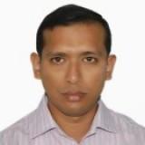 Mr. Masud-ul Alam Sarker, Research Associate