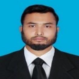 Md. Nuruzzaman, Research Officer