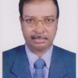 Mr. Md. Sakawat Hossain, Board Secretary and Special Assistant to the President