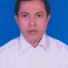 Mr. Zakir Hossain, Administrative Officer