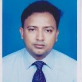 Mr. Mehedi Parvez, Finance Manager