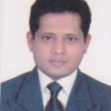 Mr. Md. Zaed Been Farhad, Accounts Officer