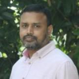 Mr. Md. Shamim Al Mamun, Head of IT