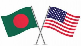 New Biden administration: Dhaka hopeful for Rohingya repatriation, restoring GSP facilities, The Daily Star, January 26, 2021