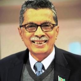 Amb. Humayun Kabir, President
