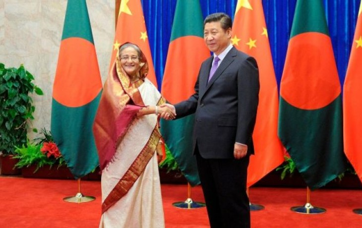 Faiz Sobhan, Senior Research Director, BEI was recently interviewed about Bangladesh's close ties with China and India, India Today, 24 August 2020