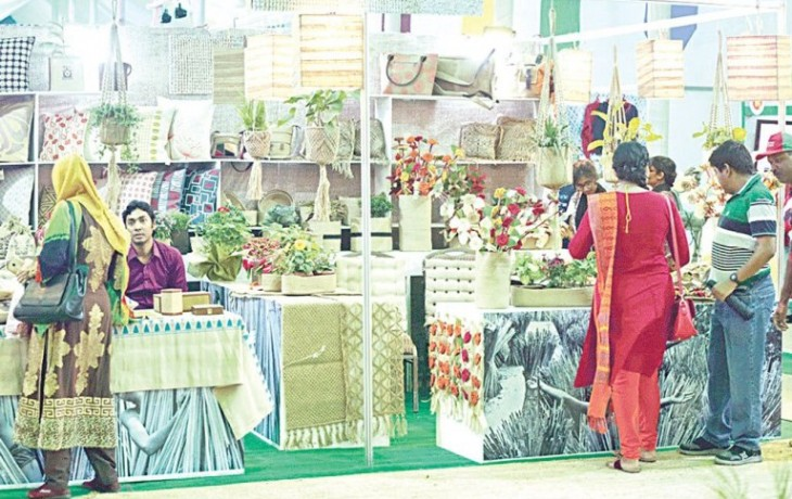 Jute goods diversification to boost export, say experts, Dhaka Tribune, 10 October 2019