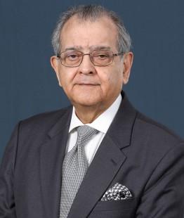 Mr. Farooq Sobhan, Distinguished Fellow & Board Member