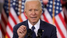 An article written by Ambassador M Humayun Kabir, President, Bangladesh Enterprise Institute on President Biden's State of the Union address: Big ideas with huge strategic importance, The Financial Express, 11 May 2021